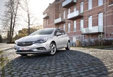 Opel Astra 1.0 Turbo ecoFLEX : Nouvelle génération