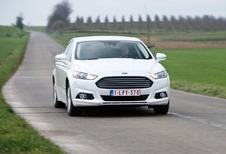 Ford Mondeo 2.0 HEV : Promesse tenue