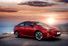 Toyota Prius : Bases solides