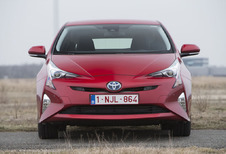 Toyota Prius : Hybride rijplezier