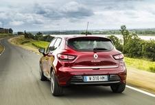 Renault Clio 1.2 TCe (2016)
