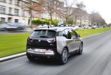 BMW i3 REX : Pour aller plus loin