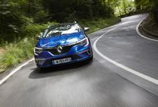 Renault Mégane Grandtour : Functioneel en verleidelijk