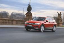 Volkswagen Tiguan 1.4 TSI 150 2WD : Petit mais costaud