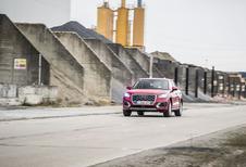 Quelle Audi Q2 choisir?