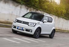 Suzuki Ignis : Le micro SUV