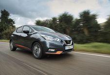 Nissan Micra : une toute autre voiture