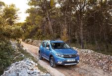 Dacia Sandero Stepway 0.9 TCe A : De minst dure automaat op de markt