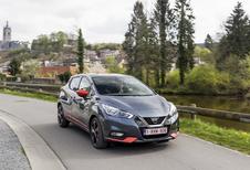 Quelle Nissan Micra choisir?