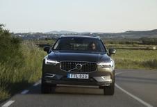 Volvo XC60 D5 (2017) + video