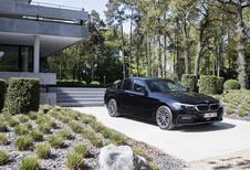 BMW 530e iPerformance : bien dans son époque