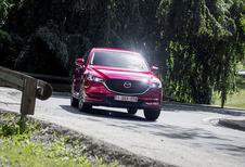 Mazda CX-5 Skyactiv-D 150 : Le Samouraï du SUV