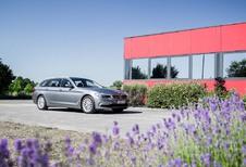 BMW 520d Touring 2018