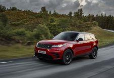 Range Rover Velar - De GT onder de SUV's