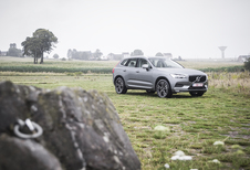 Volvo XC60 D4 AWD : La renaissance du cœur de gamme