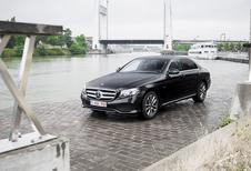 Mercedes E 350 e : De oplaadbare E-Klasse