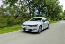 Volkswagen Polo 1.0 TSI (2017)