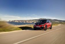 BMW i3s : Coup de punch