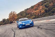 Alpine A110 2018: Glorierijke wedergeboorte