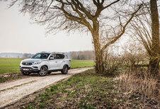 SSANGYONG REXTON e-XDI 220 4WD : De renaissance