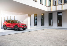 VOLVO XC40 T5 AWD: Gents mobiliteitsplan