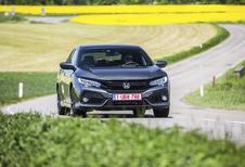 Honda Civic 1.6 i-DTEC : la dynamique du diesel
