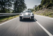 Porsche 911 GT2 RS : De ultieme 911
