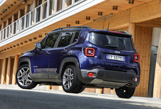 Jeep Renegade 1.0 120 (2018)