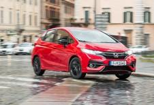 Honda Jazz 1.5 i-VTEC (2018)