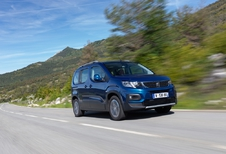 Peugeot Rifter : le roi des espaces de rangement