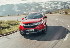 Honda CR-V 1.5 VTEC Turbo : Sans avoir l'air d'y toucher
