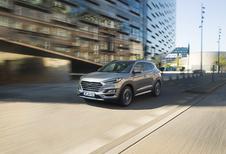 Hyundai Tucson 2.0 CRDi 48V : Cure de Volts