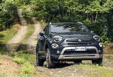 Fiat 500X : Light my Fire(Fly)