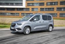 Opel Combi Life 1.2 (2018)