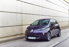 Renault Zoe R110 (2018)
