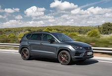 Cupra Ateca 2019: Valse start