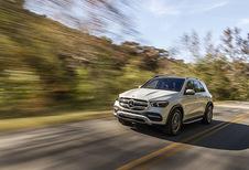 Mercedes GLE : Un pont trop loin ?