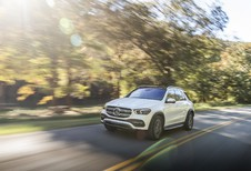 Mercedes GLE 450 4MATIC (2018)