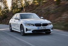 BMW 320d (2018)