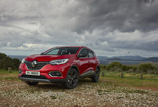 Renault Kadjar : Conforme aux attentes