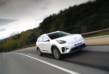 Kia e-Niro 64 kWh (2018)