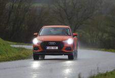 Quelle Audi Q3 choisir?