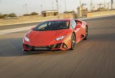 ESSAI EXCLUSIF –Lamborghini Huracàn Evo : La synthèse parfaite
