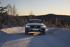 Volvo V60 Cross Country : digne héritière