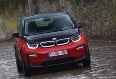BMW i3 42 kWh (2019)