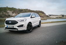 Ford Edge 2.0 TDCi 240 ST-Line (2019)