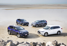 Comparatif : quelle type de moteur essence choisir ? Atmo, turbo, hybride ou hybride rechargeable ?
