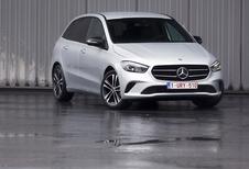 Welke Mercedes B-Klasse kiezen?