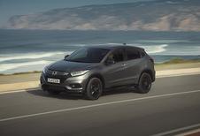 Honda HR-V Sport : transgenre