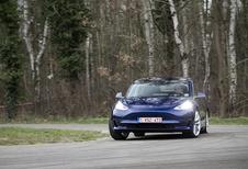 Tesla Model 3 Performance : Des attentes très élevées